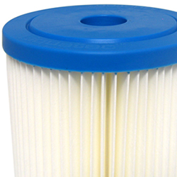Pleated Water Filters